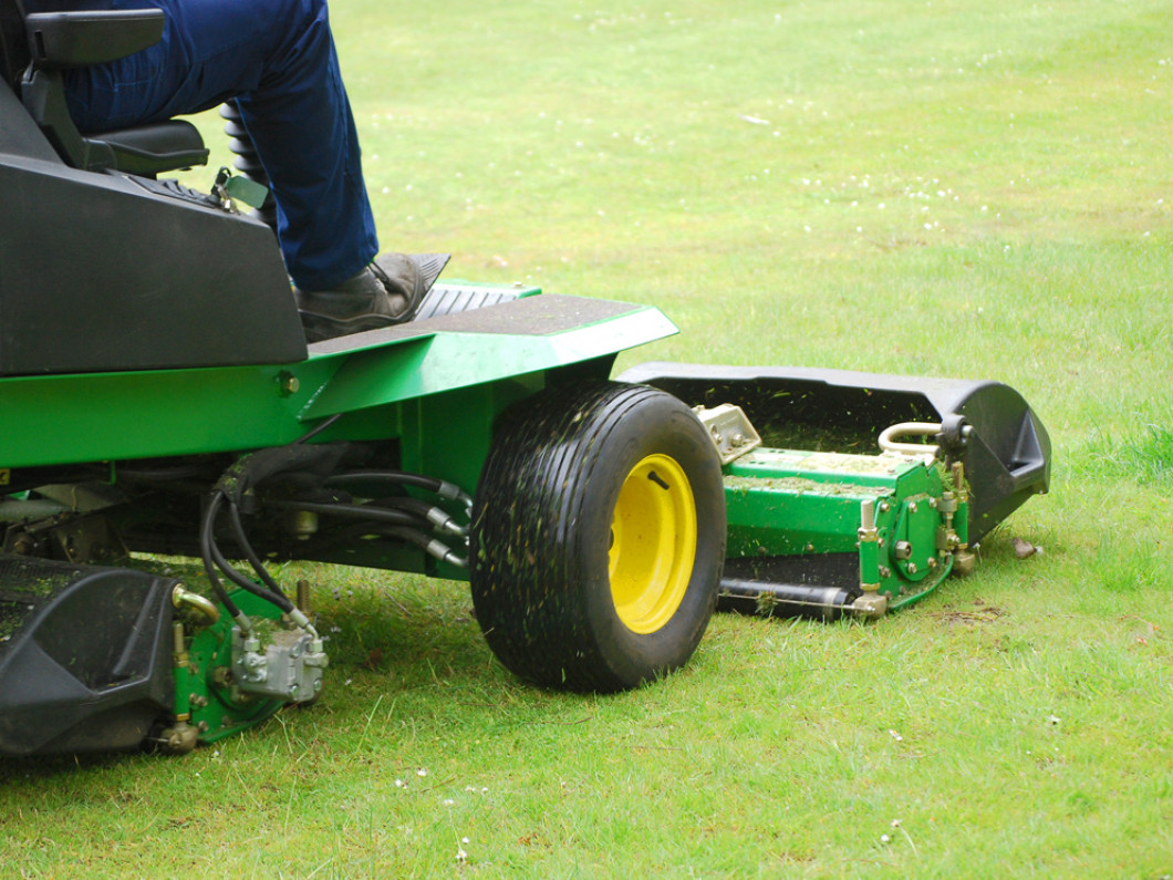 mower maintenance overland ks